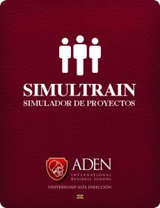 SIMULTRAIN SIMULADOR DE PROYECTOS