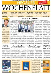 SINGEN HEGAU Mi., 16. September 2015 Seite 2