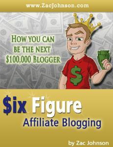Six Figure Blogging. Introduction to Six Figure Affiliate Blogging Introduction to Affiliate Marketing Blogging Game Plan