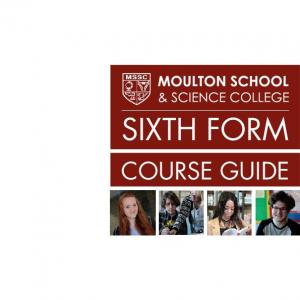 Sixth Form. Course Guide