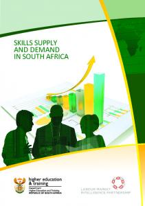 SKILLS SUPPLY AND DEMAND