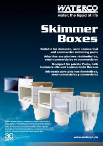 Skimmer Boxes