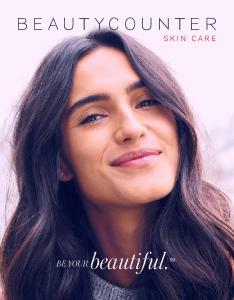 SKIN CARE BE YOUR. beautiful.tm