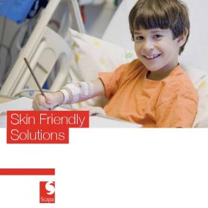 Skin Friendly Solutions