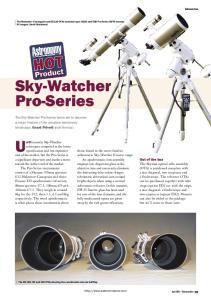 Sky-Watcher Pro-Series