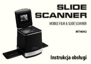 SLIDE SCANNER MOBILE FILM & SLIDE SCANNER