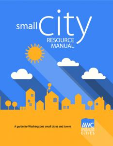 Small City Resource Manual
