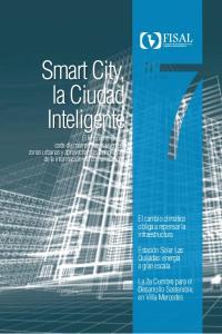 Smart City, la Ciudad Inteligente