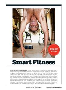 Smart Fitness. Mind & Body