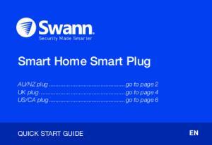 Smart Home Smart Plug