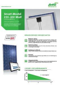 Smart-Modul Watt