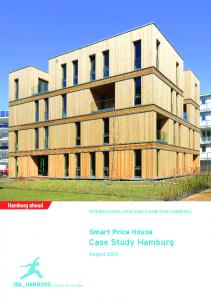 Smart Price House Case Study Hamburg