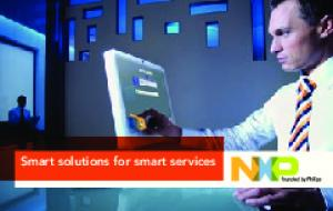 Smart solutions for smart services