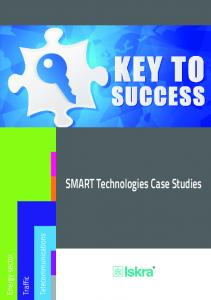 SMART Technologies Case Studies. Telecommunications. Energy sector. Traffic