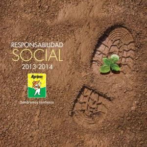 SOCIAL RESPONSABILIDAD