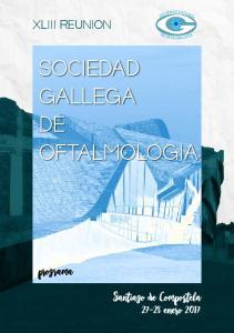 SOCIEDAD GALLEGA DE OFTALMOLOGIA