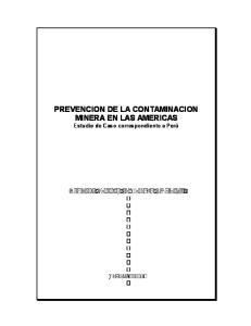 Sociedad Peruana de Derecho Ambiental