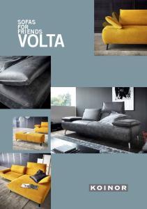 sofas for VOL friends TA