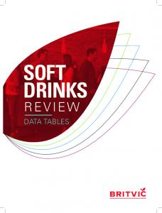 SOFT DRINKS REVIEW DATA TABLES