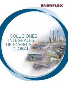 SOLUCIONES INTEGRALES DE ENERGIA GLOBAL