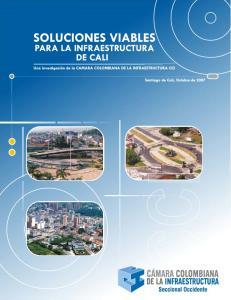 Soluciones Viables para la Infraestructura de Cali