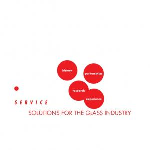 SOLUTIONS FOR THE GLASS INDUSTRY