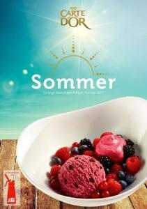 Sommer In Kooperation mit