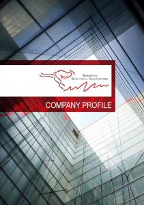 Sorrento Group. Sorrento Group Caters for four main services: Sorrento Electrical Contracting, Sorrento Data Centre Consultancy