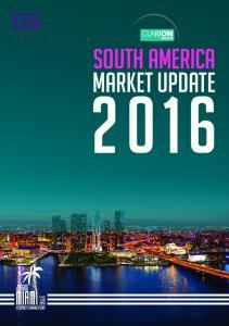 south america market update