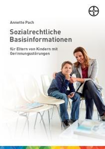 Sozialrechtliche Basisinformationen