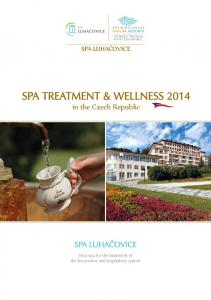 SPA TREATMENT & WELLNESS 2014