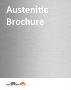 Special Austenitic Stainless Steels for Corrosion Resistance & Heat Resistance Applications