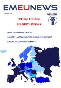 SPECIAL EDITION: COUNTRY LIAISONS
