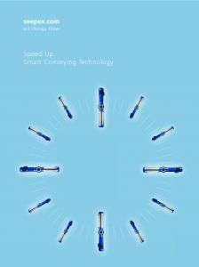 Speed Up. Smart Conveying Technology