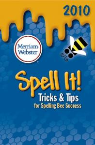 Spell It! Tricks & Tips. for Spelling Bee Success