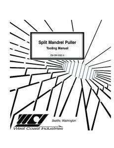 Split Mandrel Puller