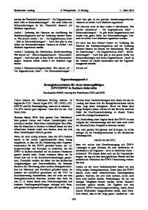 SPNV in Sachsen einberufen