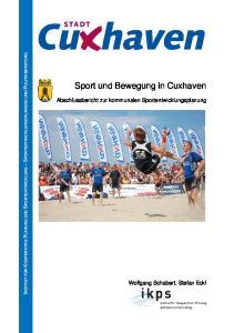 Sport und Bewegung in Cuxhaven