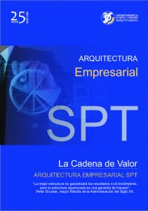 SPT. Empresarial. La Cadena de Valor ARQUITECTURA ARQUITECTURA EMPRESARIAL SPT