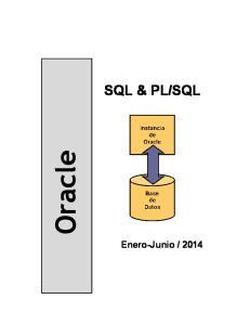 SQL. Oracle