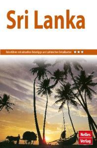 Sri Lanka. Reiseführer mit aktuellen Reisetipps und zahlreichen Detailkarten xxx