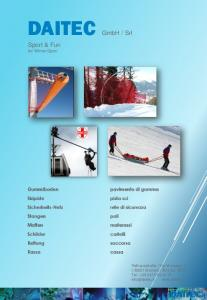 Srl. Sport & Fun for Winter Sport
