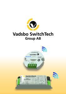 SSW60Q Der digitale LED Treiber