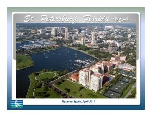 St. Petersburg, Florida (USA)