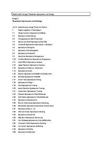 Staatliche Gymnasien und Kollegs