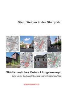 Stadt Weiden in der Oberpfalz