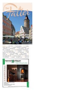Stadtmagazin Kitzingen