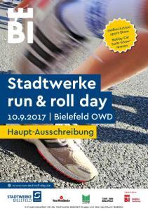 Stadtwerke run & roll day