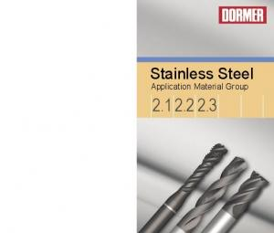 Stainless Steel Application Material Group