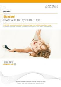 Standard STANDARD 100 by OEKO TEX